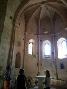 Découverte des chapelles en Provence