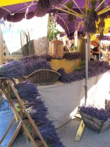 Marché en Provence 2