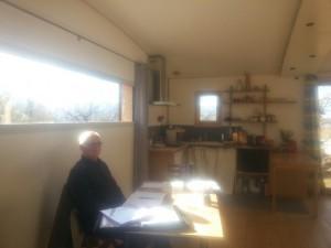 Classroom stage à Viens
